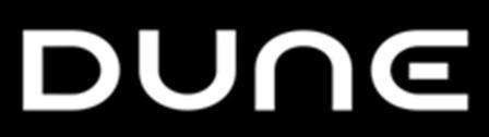 Resultado de imagen de dune ceramica logo