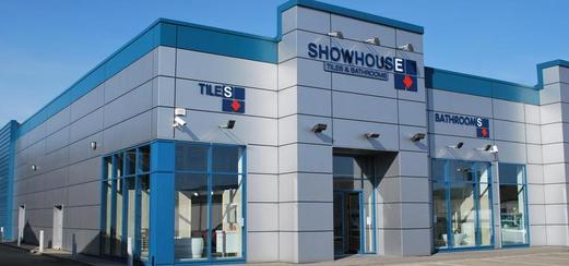 Bathroom Showrooms Dublin | Bathroom Tiles Dublin | Showhouse Tiles and Bathrooms Dublin